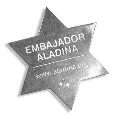 insignia Aladina